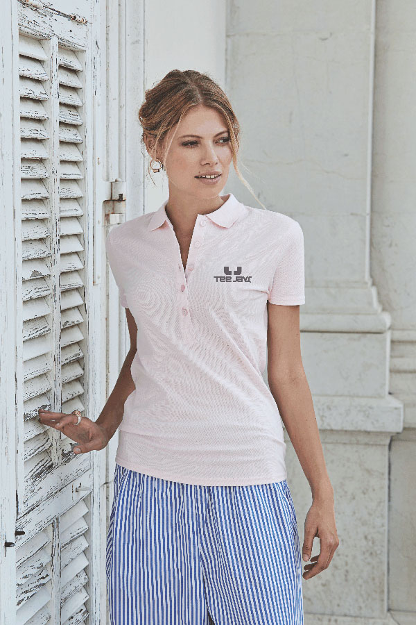 Polo Damen TeeJays